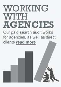 Working with agencies
